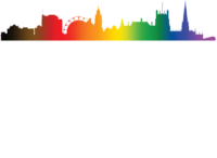 Pride in Sheffield Logo